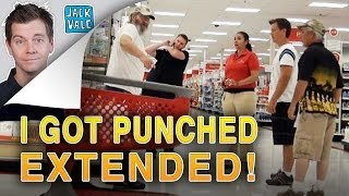 Punched For Farting (Extended, Raw)