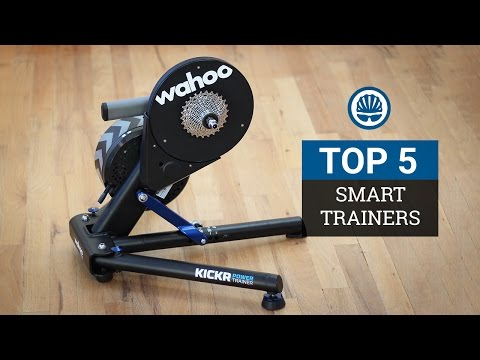 Top 5 - Smart Trainers