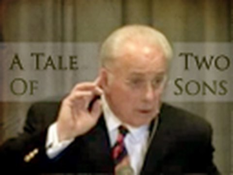 A Tale of Two Sons - John MacArthur