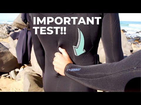 Surfing | Which Wetsuit Should You Buy & Use?