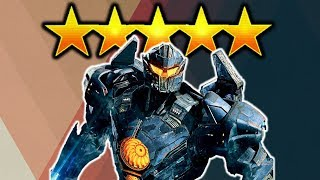 5 Stars Gipsy Avenger! | Pacific Rim Breach Wars