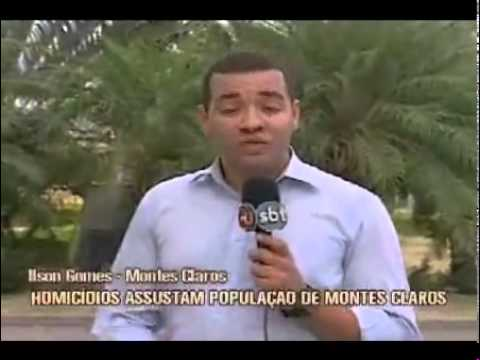 Montes Claros registra três assassinatos e três tentativas em 24 horas   TV Alterosa