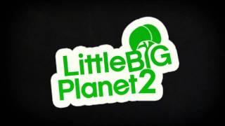 little big planet 2 soundtrack