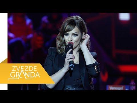 Jelena Gerbec - Musko lazljivo - ZG Specijal 20 - 2018/2019 - (TV Prva 03.02.2019.)