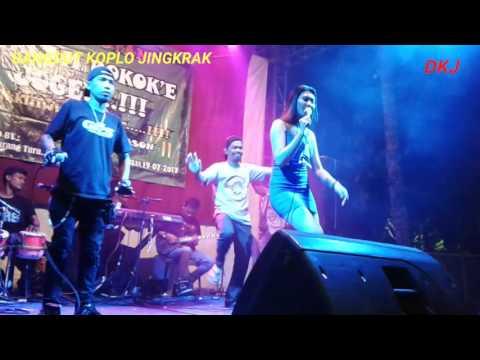 RINDI ANTIKA NJATHIL  feat GONO & SUNY live Batikan