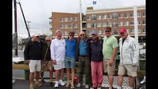 Annapolis to Newport Race 2015