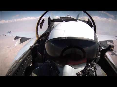 hizukehenkousen feat Super Hornets