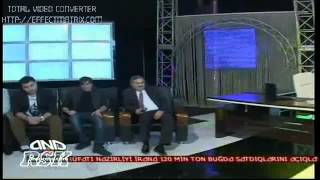 ZauR AsiQ - QeseY QeseY (ANS-tv) - (Biraz Show - da) 2012