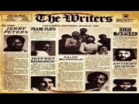 The Writers - Star Black 1978