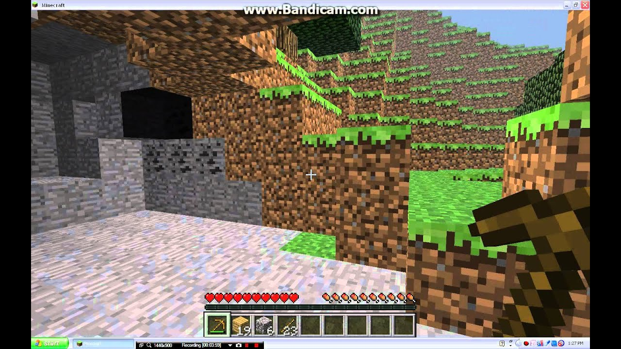 minecraft how to change mode to survival