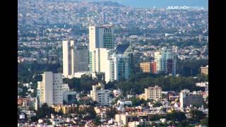 LAS 3 CIUDADES MAS POBLADAS DE MÉXICO 2015