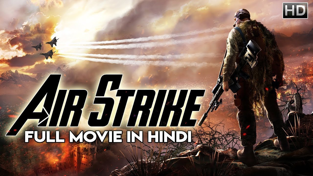 Air Strike (2019) Full Hindi Dubbed Movie 2019 | New South Indian Movies  Dubbed in Hindi Full Movie