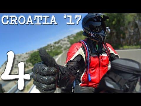 Croatia '17 #4 'Time to Split!'