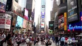 NUEVA YORK 2012 - AXM