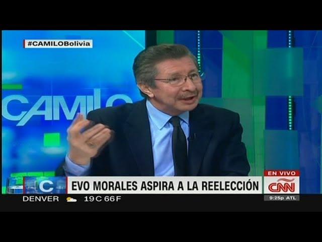 Bolivia, dictadura y narcoestado que falsea sus datos económicos