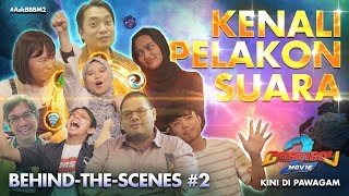 Download lagu Behind-the-scenes #2: Suara Di Sebalik BoBoiBoy Movie 2