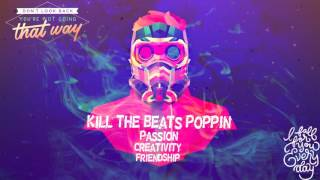 Popping Music Hot Electro Track 2018
