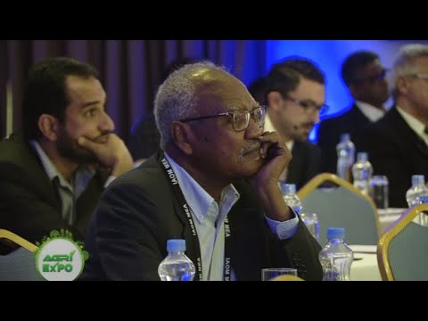 Sharing knowledge from Kenyan millers to the world - IAOM Conference Part 3