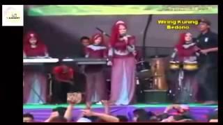"Video qasidah dangdut modern ""qasima"" TKW download MP3, 3GP, MP4, WEBM, AVI, FLV Oktober 2017"