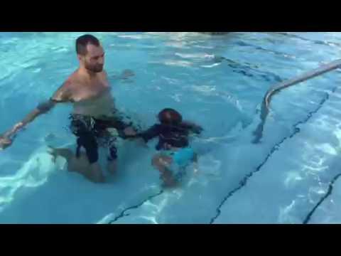 Adelaide swimming