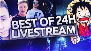 Lachflash garantiert | Best of 24h Livestream | ELoTRiX