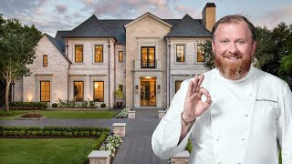 Как живет самый известный шеф повар и сколько зарабатывает Константин Ивлев  Нам и не снилось