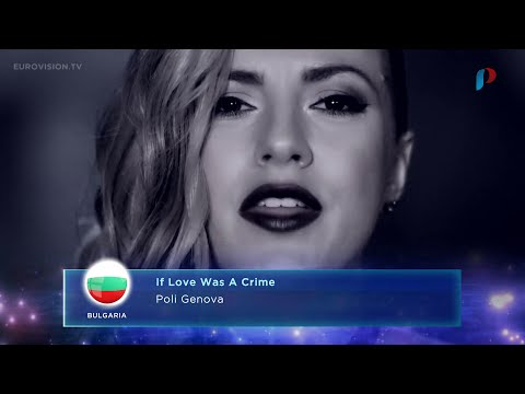 Eurovision Song Contest 2016 - Recap of ALL Songs!