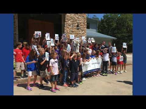 North Texas Giving Day 2018 -  Selwyn School