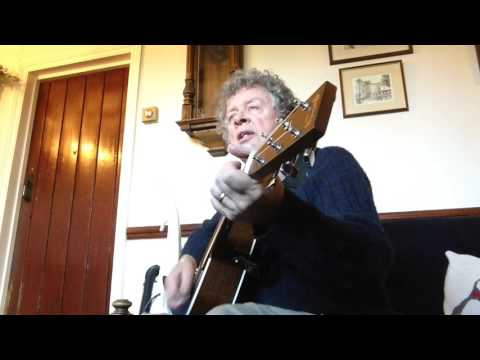 Paul Griggs - Lost John (Lonnie Donegan cover)