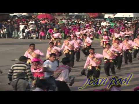 concurso santiago huaribamba sport vila
