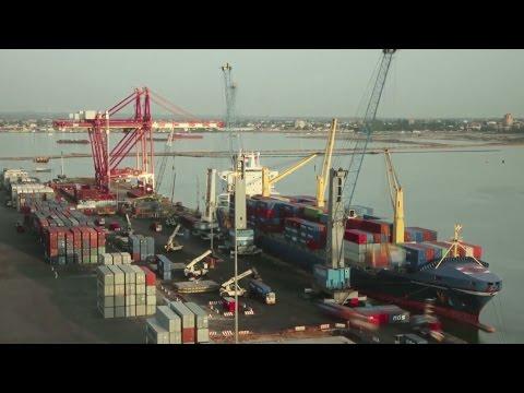 Film Bolloré Ports