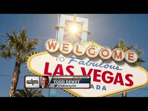 How Legalized Sports Betting Will Impact Las Vegas | The Dan Patrick Show | 5/23/18