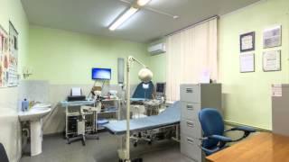 Клиника МедЦентрСервис в районе Аэропорт(, 2014-03-06T21:51:20.000Z)