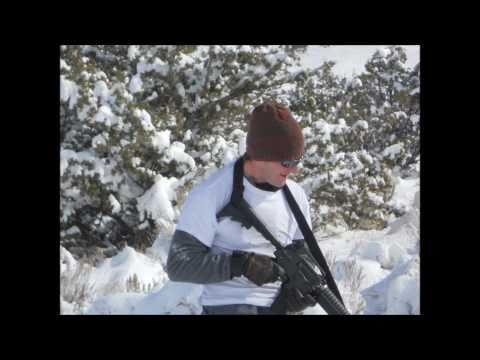 Washoe County Tactical at Sun Valley