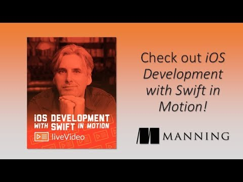 Manning | iOS Development with Swift in Motion