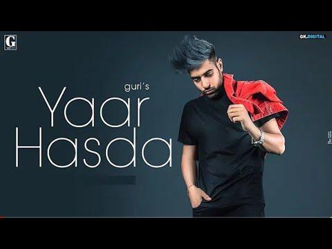 yaar-hasda-guri-whatsapp-status-new-punjabi-song-2020
