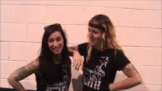Chicago Outfit Roller Derby: Bench Coaches - 2014 Syndicate