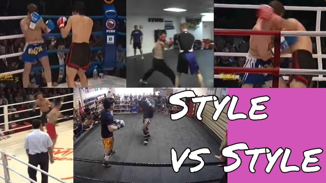 Download Four Style vs Style Matches ft. Vovinam, Shotokan, Kyokushin, Krav Maga, Muay Thai, BJJ, Bullshido