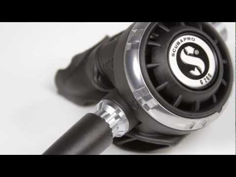 Regulators | SCUBAPRO MK17/G260 ScubaLab Review