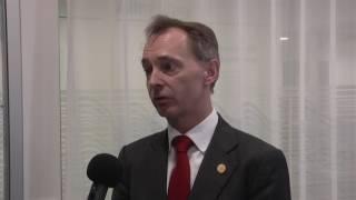 Intervju med Allras nya styrelseordförande Gunnar Axén