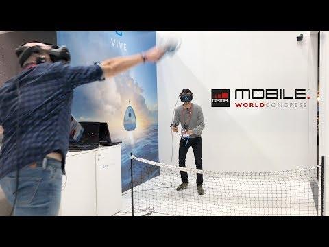 Lo mejor del Mobile World Congress 2018 (MWC Barcelona)