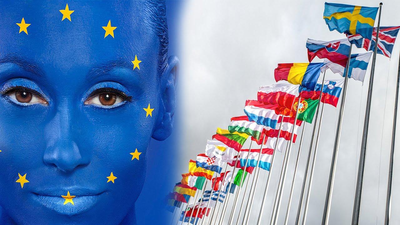 Znalezione obrazy dla zapytania european union wallpaper