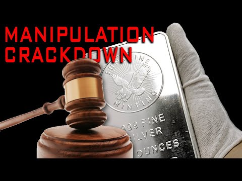 Silver & Gold Manipulation Days May Be Numbered Under A New Ruling!