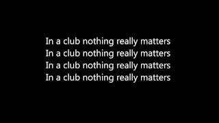 Baixar David Guetta- Nothing Really Matters (lyrics)
