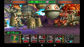 Metal Slug Defense msbr future special forces