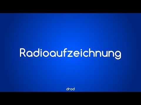 Radio Hamburg vs. Radio Leipzig - Nachrichten Jingle