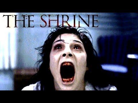 Download The Shrine Horrorfilm komplett deutsch, ganzer Film in voller Länge, kostenlos ansehen