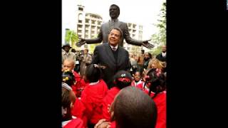 Andrew Young Needs His Statue Torn Down