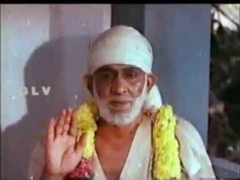 Sri Shirdi Sai Baba Old Film | Engal Pavathai | K.Js Hit Songs | Sai Baba Super hit Songs