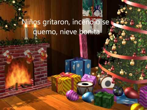 Jingle Bells Spanish Song
